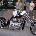 Vancouver Gastown Moto Show 2009