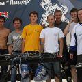 AMA Supermoto Cup - II этап 2009