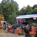 Вечерина у Jokers Kaluga 2009(Bike-party Jokers Kaluga 2009)