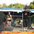 Вечерина у Jokers Kaluga 2008 (Bike-party Jokers Kaluga 2008)
