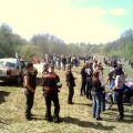 Открытие сезона в Калуге 2008