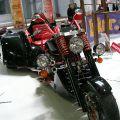 Выставка Мотор Парк (Exhibition Motor Park) 2006