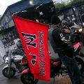 17-летие клуба Night Wolves MG 2006