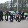 Открытие сезона Обнинск-Малоярославец 1 мая 2010