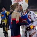 Финал Чемпионата Мира по мотогонкам на льду 2010